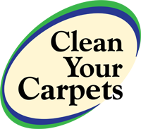 Clean Your Carpets Logo